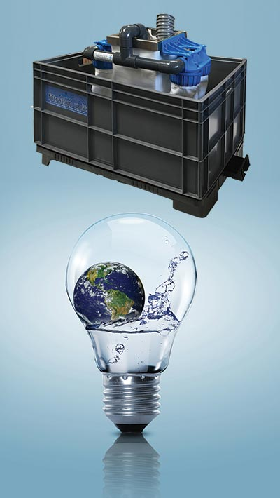 Compact and Duo Filtration Systems