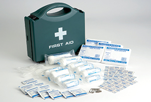 Mainline HSE First Aid Kits